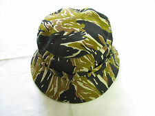 BONIE HAT - US SPECIAL FORCES Tiger Stripe Boonie Hat , hat,