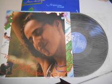 LP Ethno Maria Bethania - Alteza (10 Song) PHILIPS / BRAZIL PRESS + Insert