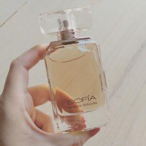 Sofia by SOFIA VERGARA EDP Perfume Womens Spray 1 oz NO BOX