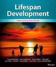 NEW - FAST to AUS - Lifespan Development by Hoffnung (3rd Australasian Ed)