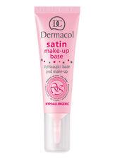 Dermacol Satinado Maquillaje Base 10ML suavizar primer Hipoalergénico Transparente