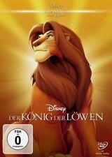 Der König der Löwen - Disney Classics 31               | Pappschuber | DVD | 034