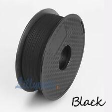 3D Printer Filament PLA/ABS - 1.75mm -1KG(350Meters) - Various Colours Available