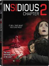 Insidious: Chapter 2 [New DVD] UV/HD Digital Copy, Widescreen, Ac-3/Dolby Digi