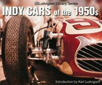 """Indy Cars Of The 1950S Indianapolis 500 Racing Race  """"New"""""""