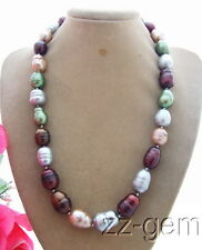 N1307140 16MM Pearl Necklace
