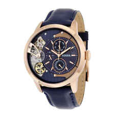 Fossil Townsman Multi-Function Navy Blue Dial Men's Watch ME1138