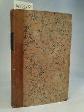 Cottas Briefe über Alexander von Humboldt's Kosmos, Band 3 Cotta, B. v. und J. S