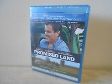 Promised Land (Blu-ray Disc, 2012, 2-Disc Set, Includes Digital Copy;...