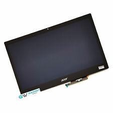 Pour Acer Rotation 3 SP314 51 50Z9 Affichage LCD Numériseur Tactile Assemblage