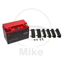 Motorrad Batterie Lithium HJTX20CH-FP für Suzuki VLR 1800 Intruder