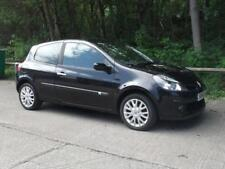 Renault Clio 25,000 to 49,999 miles Vehicle Mileage Cars
