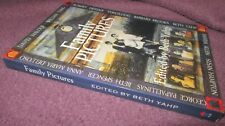 FAMILY PICTURES ~ Beth Yahp. Signed! sc  11 Aust'n Short Stories  UNread in MELB