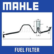 Mahle Fuel Filter KL544 - Fits Chrysler Jeep - Genuine Part