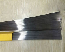 304 Stainless Steel Spring Wire Hard Steel Wire 0.2mm-4mm Wire Diameter 1m Long