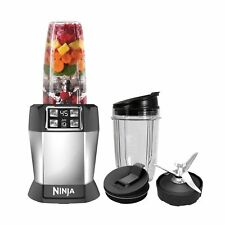 Nutri Ninja Bl480 Auto-iq 1000 Watt Blender With Cups