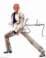 BILL NIGHY.. Love Actually - SIGNED