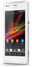 Téléphones mobiles Sony Ericsson Sony Xperia M