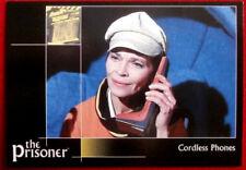 THE PRISONER, VOLUME 2 - Card #46 - Cordless Phones - Factory Ent. 2010