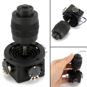4-Axis Joystick Potentiometer Button For JH-D400X-R4 10K 4D with Wire Tool﹑UK