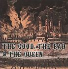 THE GOOD, THE BAD & THE QUEEN - THE GOOD, THE BAD & THE QUEEN NEW CD