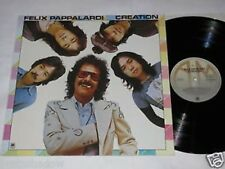 Felix Pappalardi & Creation Mountain LP a&m Rec. 1976 Hard Rock