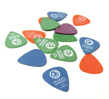 Planet Waves 6 Assorted Delrin Guitar Picks