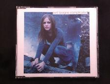 Avril Lavigne - Complicated - CD Single - Australia - 3 Tracks