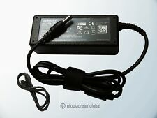 19V AC/DC Adapter For Toshiba Satellite A205-S5000 Power Supply Battery Charger