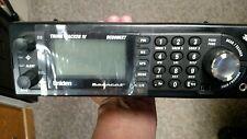 Uniden Digital Bearcat LCD Display Mobile Police Scanner, Model BCD996XT