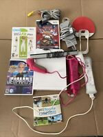 nintendo wii sports bundle Homebrew Installed With Cords And Accesories