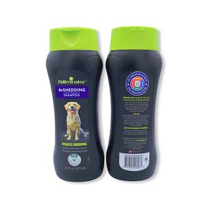 FURminator deShedding Ultra Premium Shampoo 16oz Free Shipping