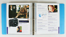 NIKON FULL LINE PRODUCT GUIDE 1998 LAMINATED