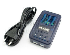 Flame Intelligent LiFePO4 Balance Charger for 6.6V / 9.9V (KHM Airsoft)
