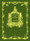 Peter and Wendy: (Peter Pan) 1911 First Edition Facsimile Original Illustrations