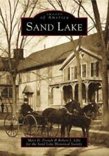Sand Lake, NY Images of America by French, Mary D., Lilly, Robert J. Signed x2!