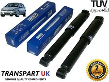 VAUXHALL ASTRA H REAR SHOCK ABSORBERS  SRI SXI DESIGN DAMPERS X2 BRAND NEW PAIR
