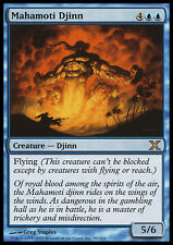 MTG MAHAMOTI DJINN - GENIO MAHAMOTI - X - MAGIC