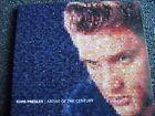 Elvis Presley-Artist of the Century CD-Digipack-RARE