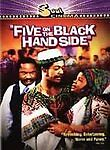 Five on the Black Hand Side (DVD, 2001) RARE 1973 COMEDY BRAND NEW
