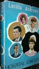Hospital Circles by Lucilla Andrews (Hardback, 1967) 0340657650