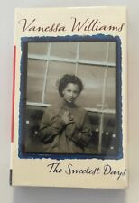 Vanessa Williams - The Sweetest Days Audio Cassette