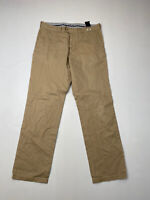 TOMMY HILFIGER MADISON CHINO Trousers - W34 L32 - Great Condition - Men's