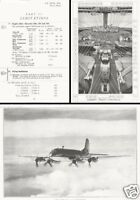 Handley Page Hastings Period HISTORIC rare archive from original WW2 RAF 1950's