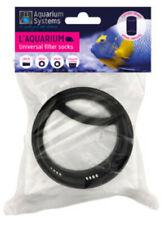 Aquarium System Filter Socks 50um 25cm Länge 10cm Durchmesser