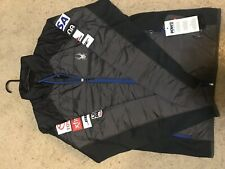 2019 Official US Ski Team Spyder GLISSADE FZ Insulator Jacket Medium