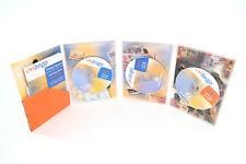 Onlingo Spanish Level 1 Audio Cd (2 Cd's & 1 Dvd) Learn to Speak Wholesale Lots