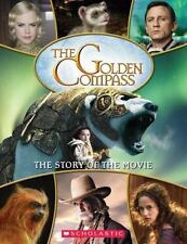 The Golden Compass: The Golden Compass by Paul Harrison (2007, paperback