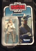 Star Wars The Empire Strikes Back Kenner Rebel Soldier Hoth The Vintage Collecti
