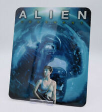 ALIEN COVENANT - Glossy Bluray Steelbook Magnet Magnetic Cover (NOT LENTICULAR)